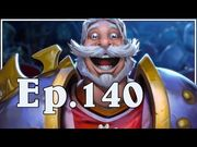 [Funny Play]Funny and Lucky Moments - Hearthstone - Ep. 140