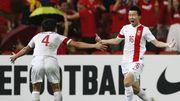 3戰全勝殺入亞洲盃8強,細數中國6大主力猛將