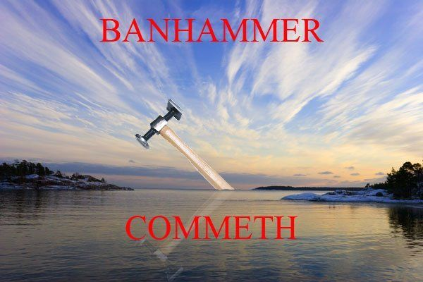 [Image: banhammer.jpg]