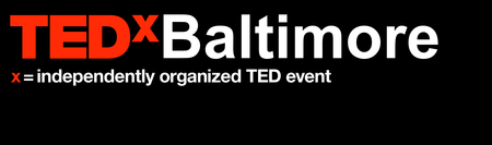 TEDx Baltimore -- The frontierspersons of knowledge