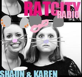 RAT CITY RADIO EPISODE 28: JUANUARY