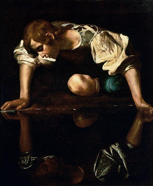2. Narcissism