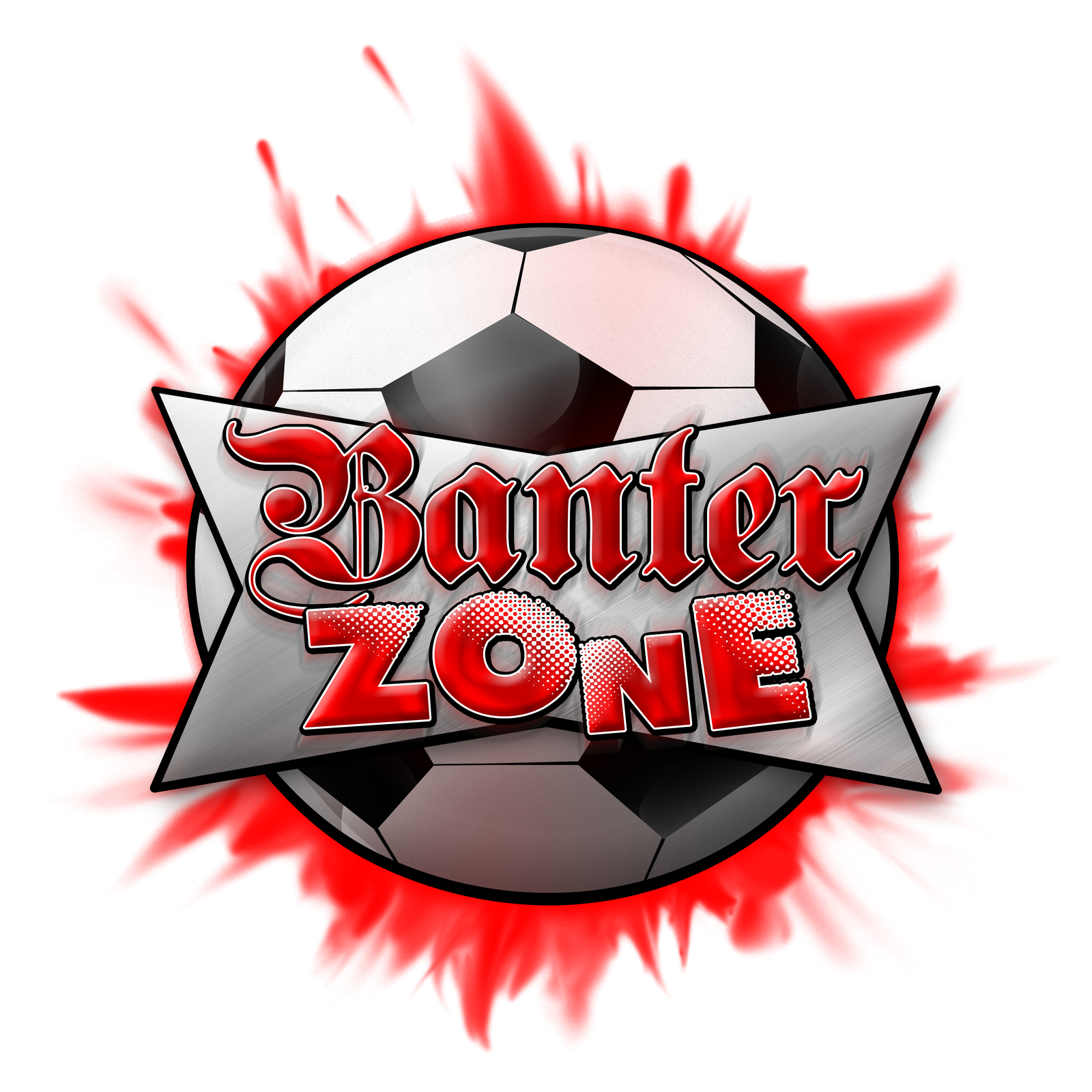 Banter Zone 11 - No Spit Zone