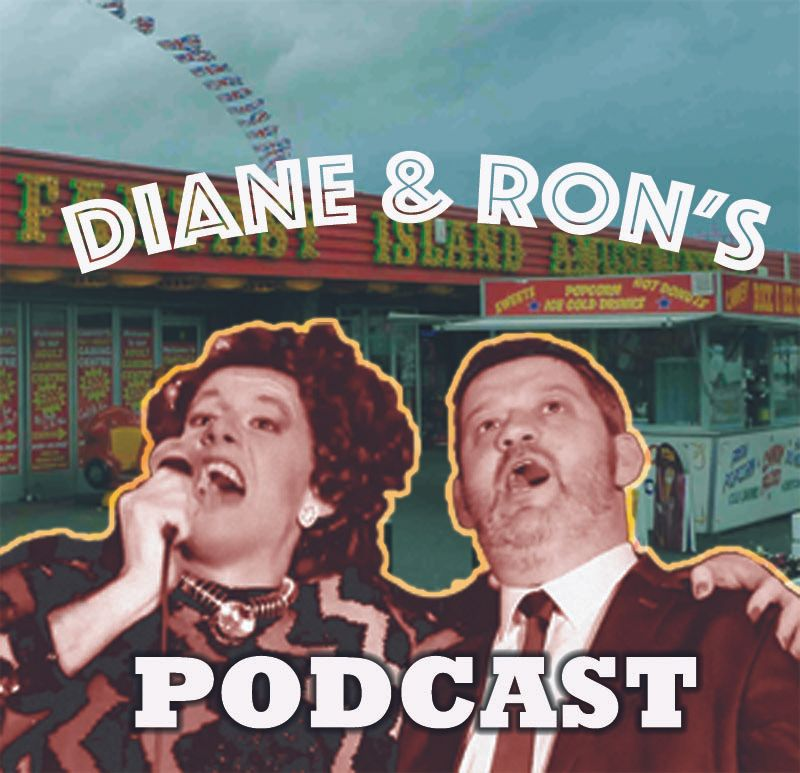 Diane & Ron's Podcast: Episode 2 16/03/15