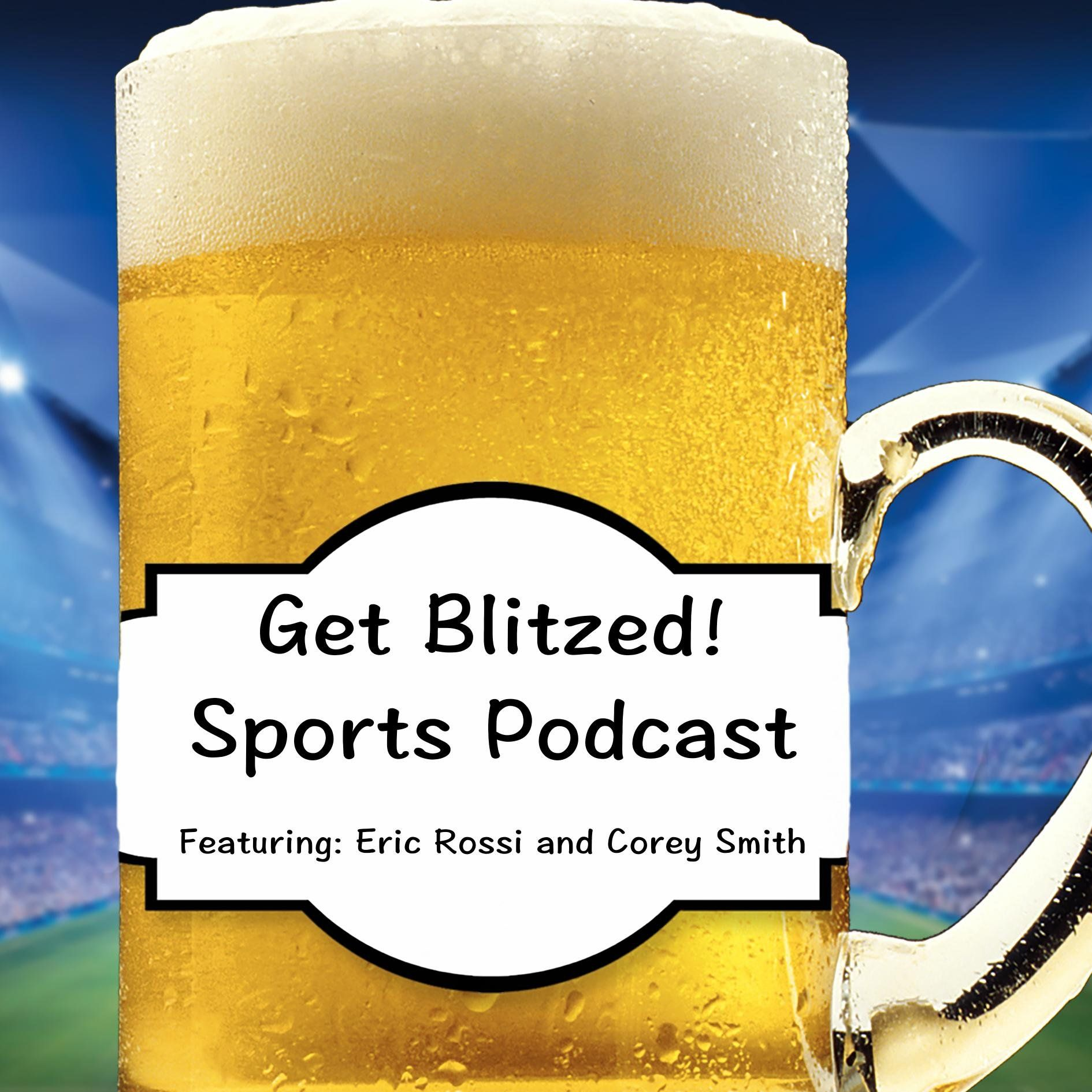 Episode 10 - Eagles Revamp and St. Patrick
