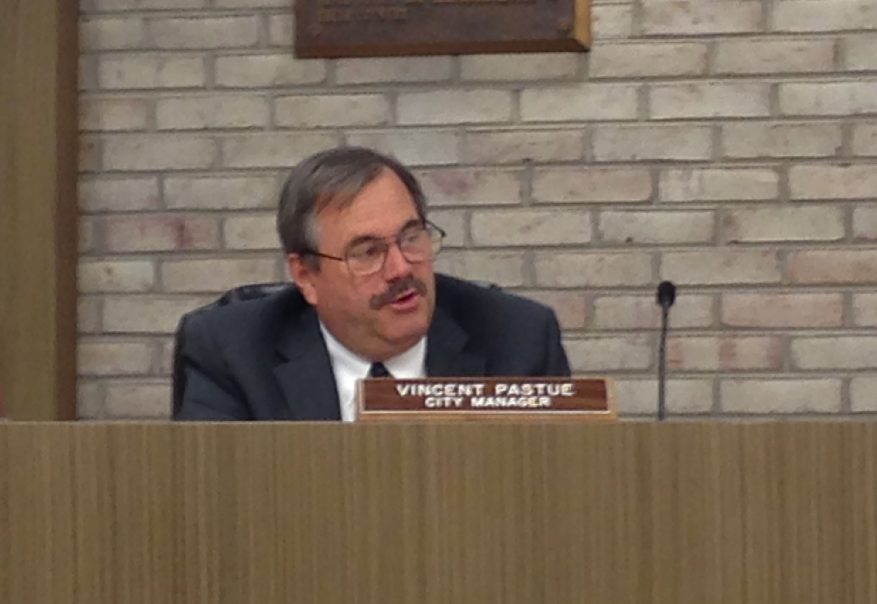 Exit Interview: Farmington City Manager Vince Pastue