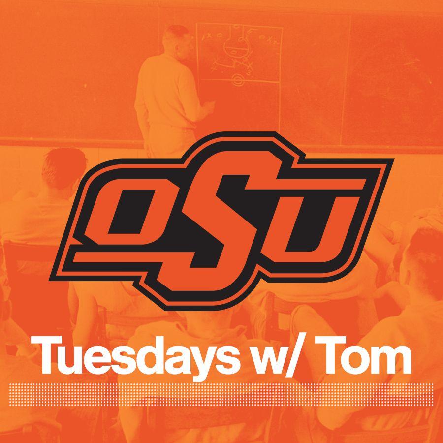 Tuesdays with Tom - Joey Graham