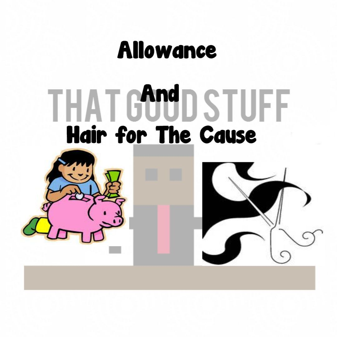 Allowance and Hair for The Cause