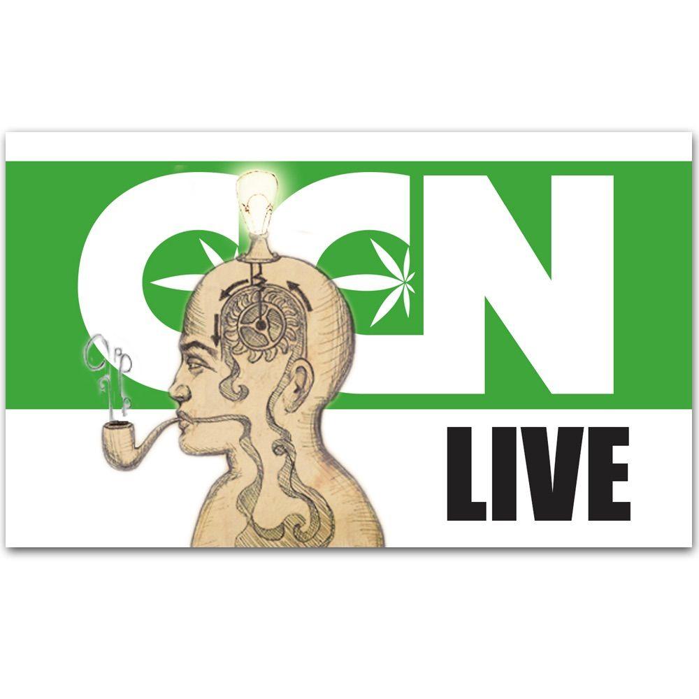 Cannabis Culture News LIVE: Getting Creative with Marijuana