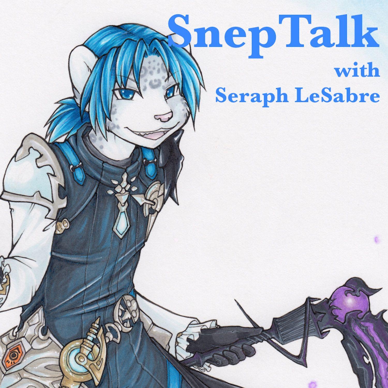 SnepTalk Episode 1