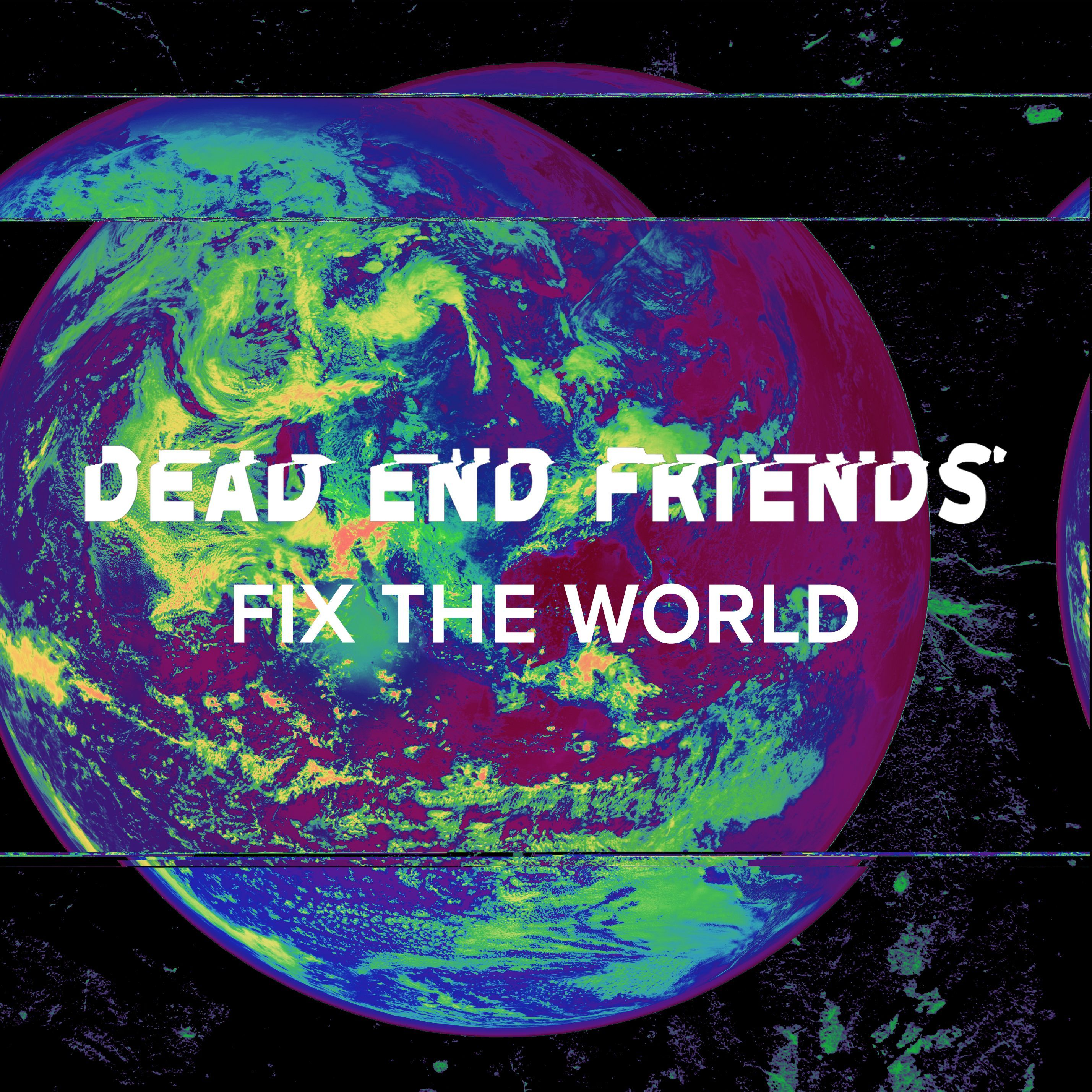 Ep. 01 - Stars, Shopping and Sleeping! | Dead End Friends Fix The World