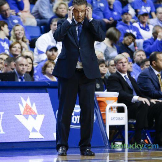 John Clay podcast: Kentucky-Duke basketball preview