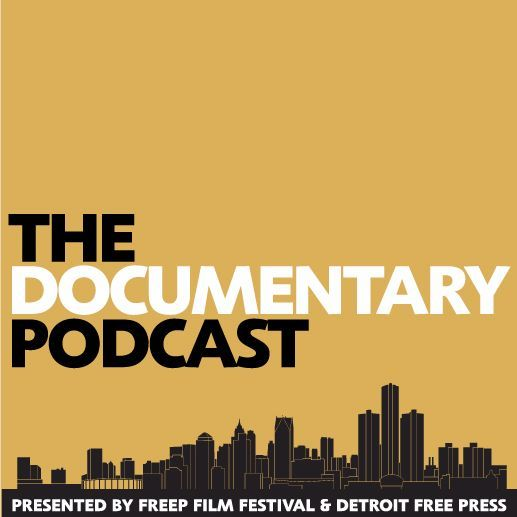 The Documentary Podcast, Ep. 4: TIFF, Thom Powers and Michael Moore