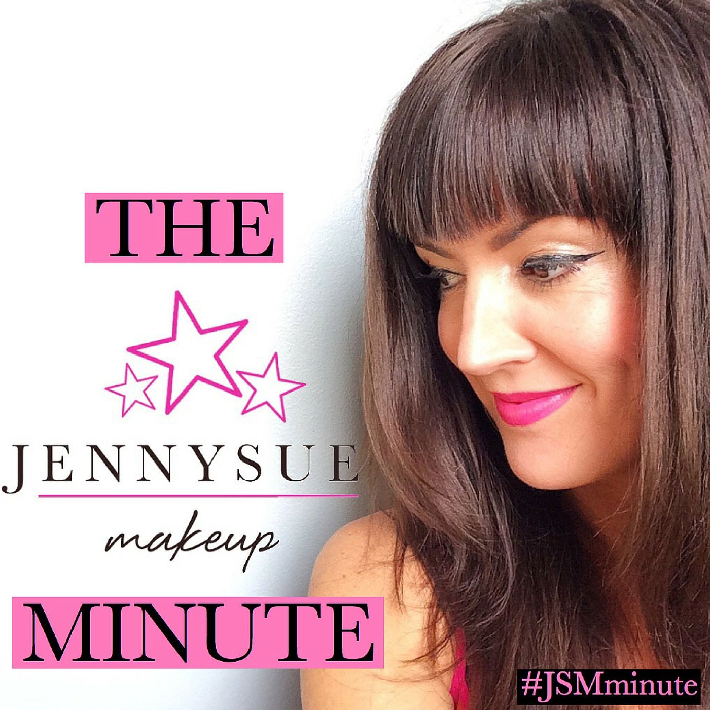 #JSMminute Ep. 001   Drugstore Makeup, Blogging & Facial Highlights