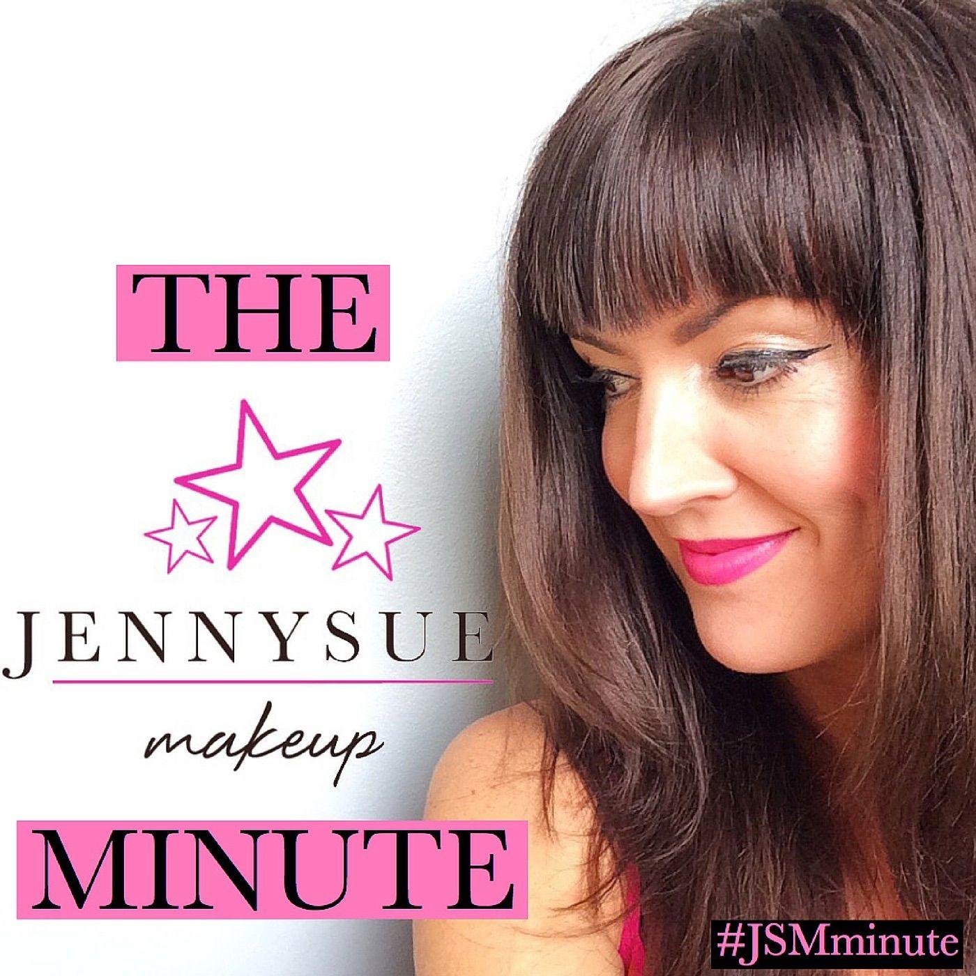 #JSMminute Ep. 002 | Lash Extensions, Best Red Lipstick & Skin Primer