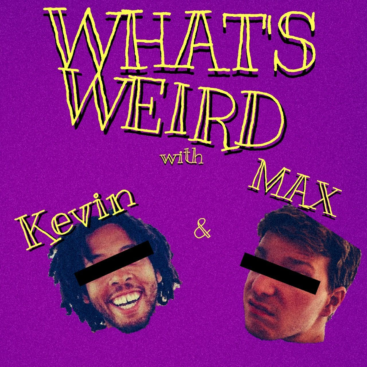What's Weird Ep. 2 - Scrotmeal with Chris Brandt