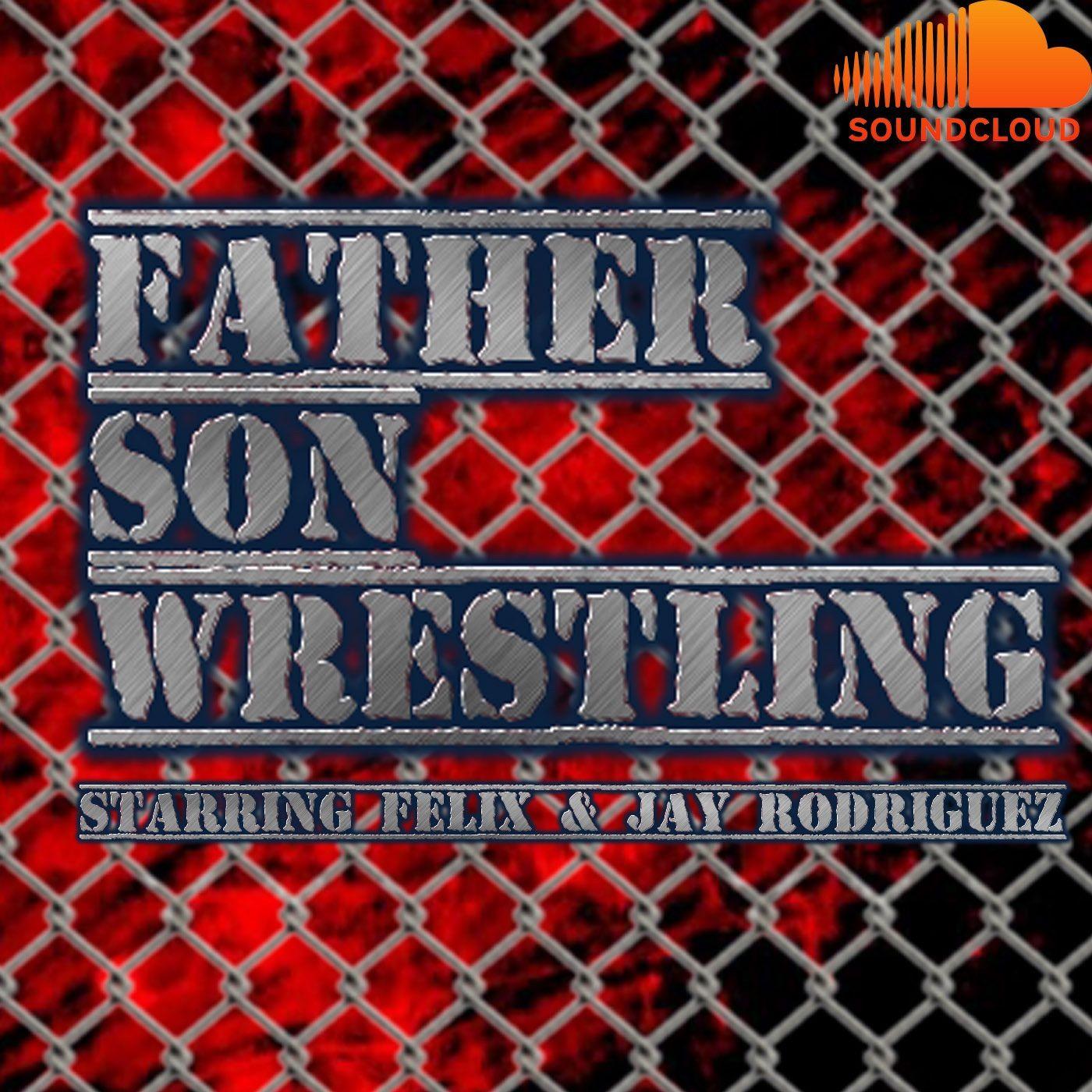 FSW Podcast Ep #2: 2016 Royal Rumble Recap, Raw 1/25, Indy Wrestler Lazaro Ozaus and More