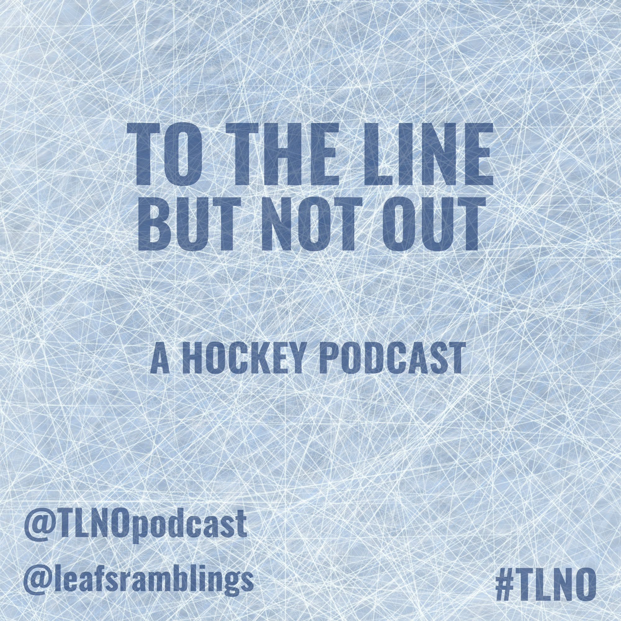 TLNO Episode 2 (2/11/16) - The D Boss