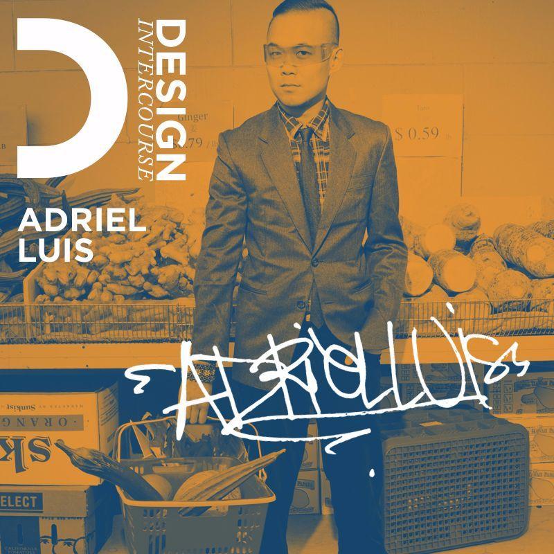 Emerging Media with Adriel Luis