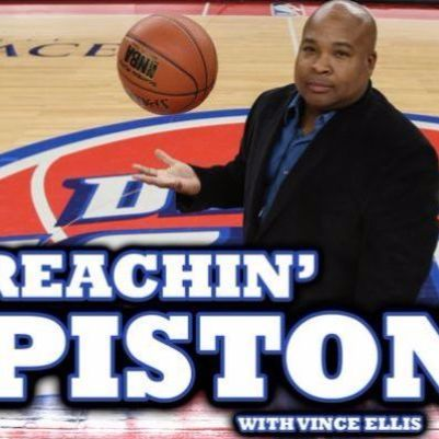 Pistons playoff adjustments, plus some Drummond