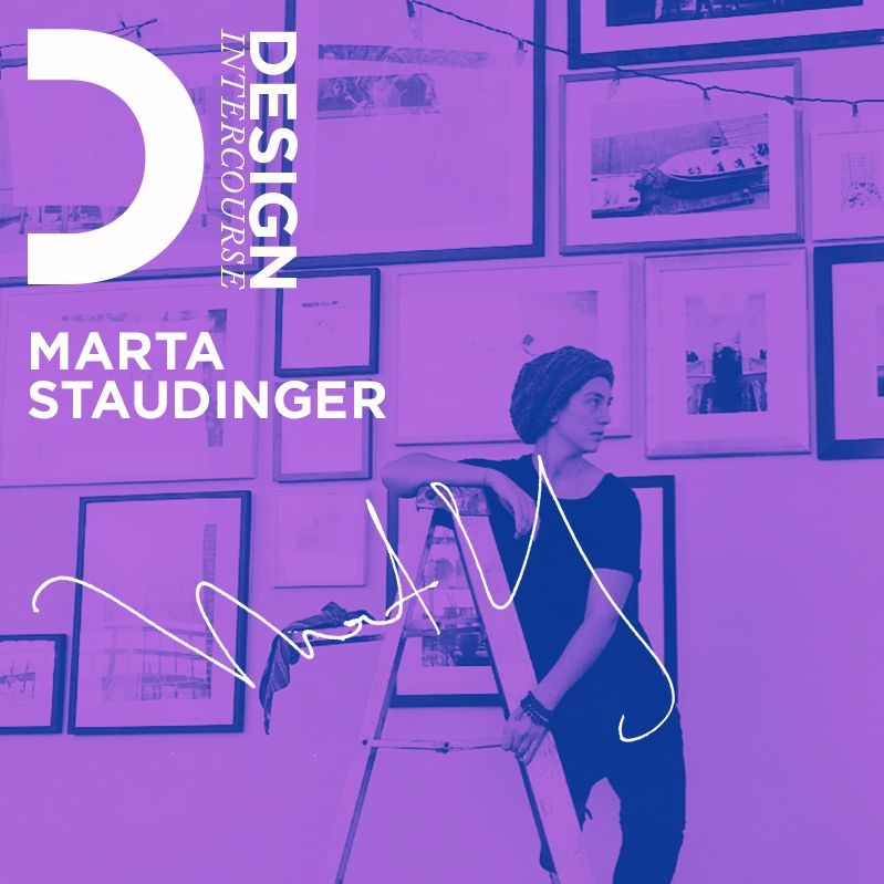 The Business of Art with Marta Staudinger