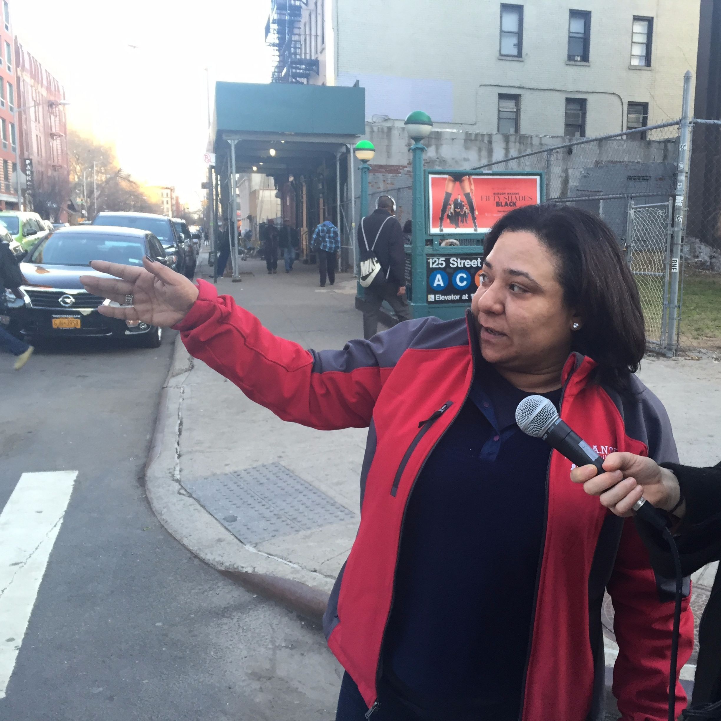 One Woman's Crusade Against Harlem's Bad Landlords