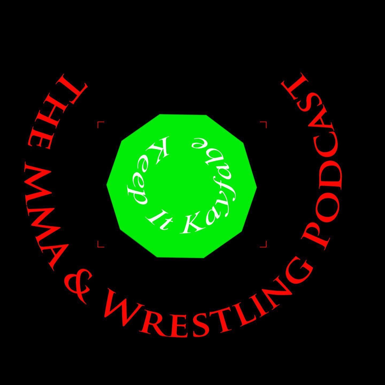 KeepitKayfabe Podcast #6: Lesnar used Estrogen Blocker, MMA news, WWE Draft and more