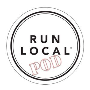 Run Local POD Episode #3: Beer Mile and Olympics