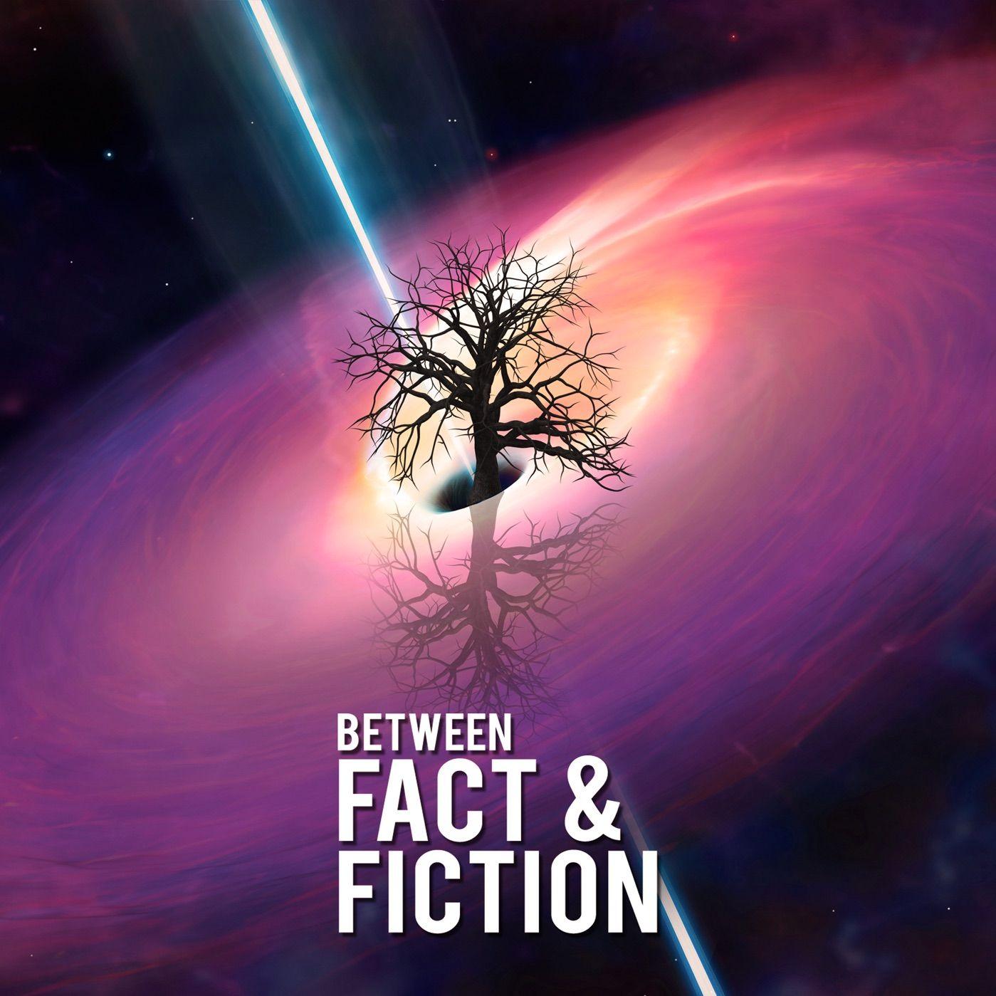 Episode 10 - Event Horizon
