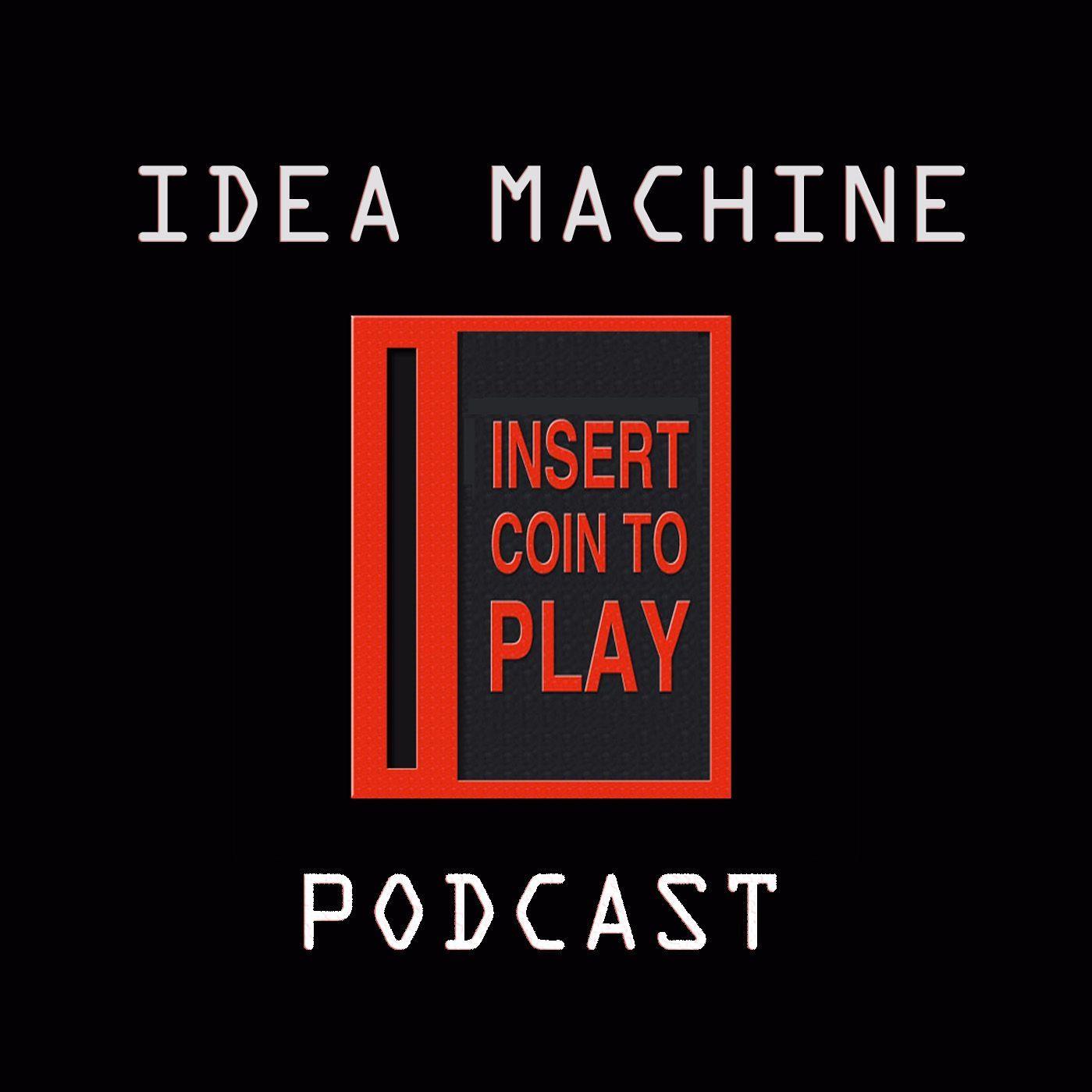 Idea Machine - Episode 9 - Happy Smells