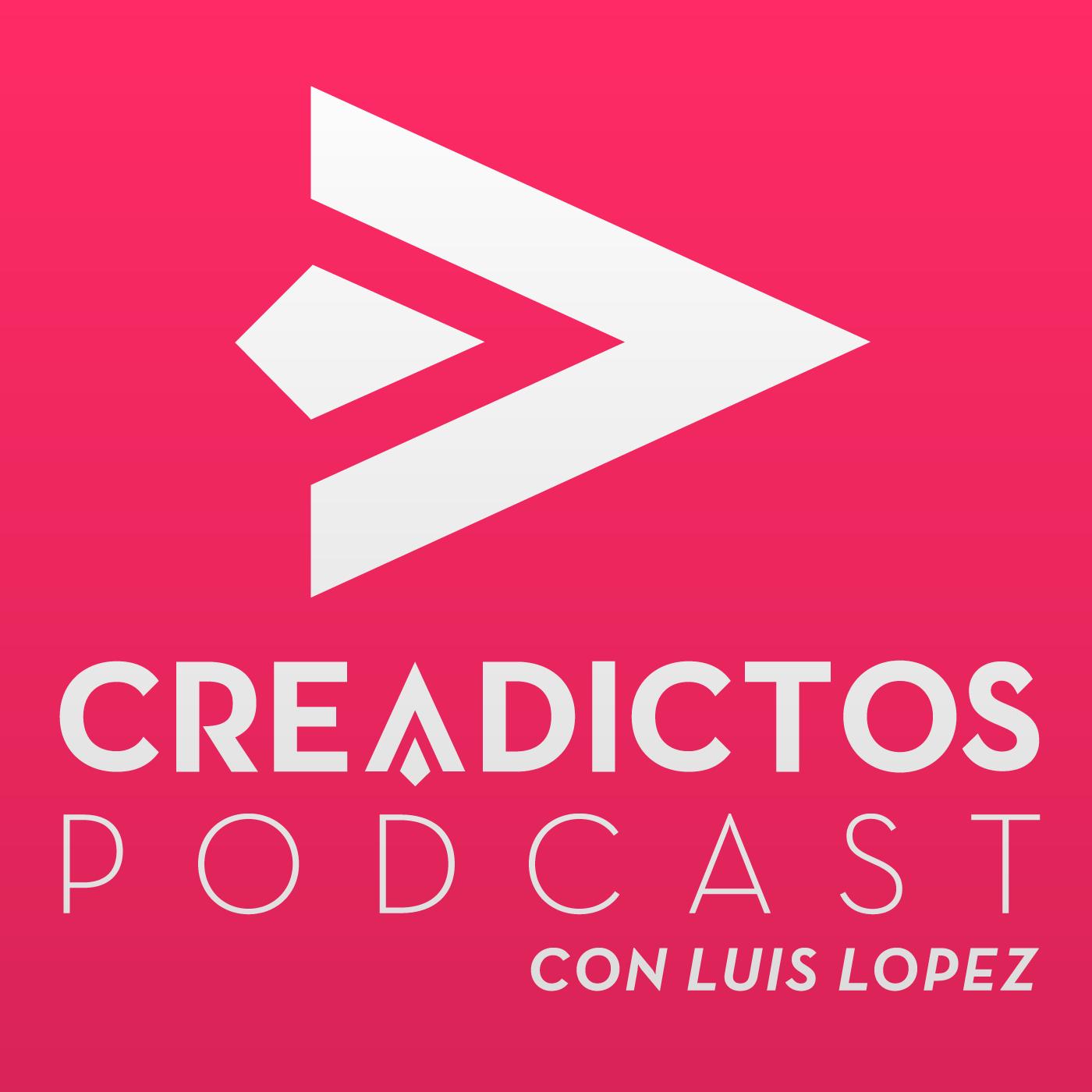 CP007: Cómo Crear un Estilo Definido para Lograr el Exito como Creativo con Oscar Gimenez