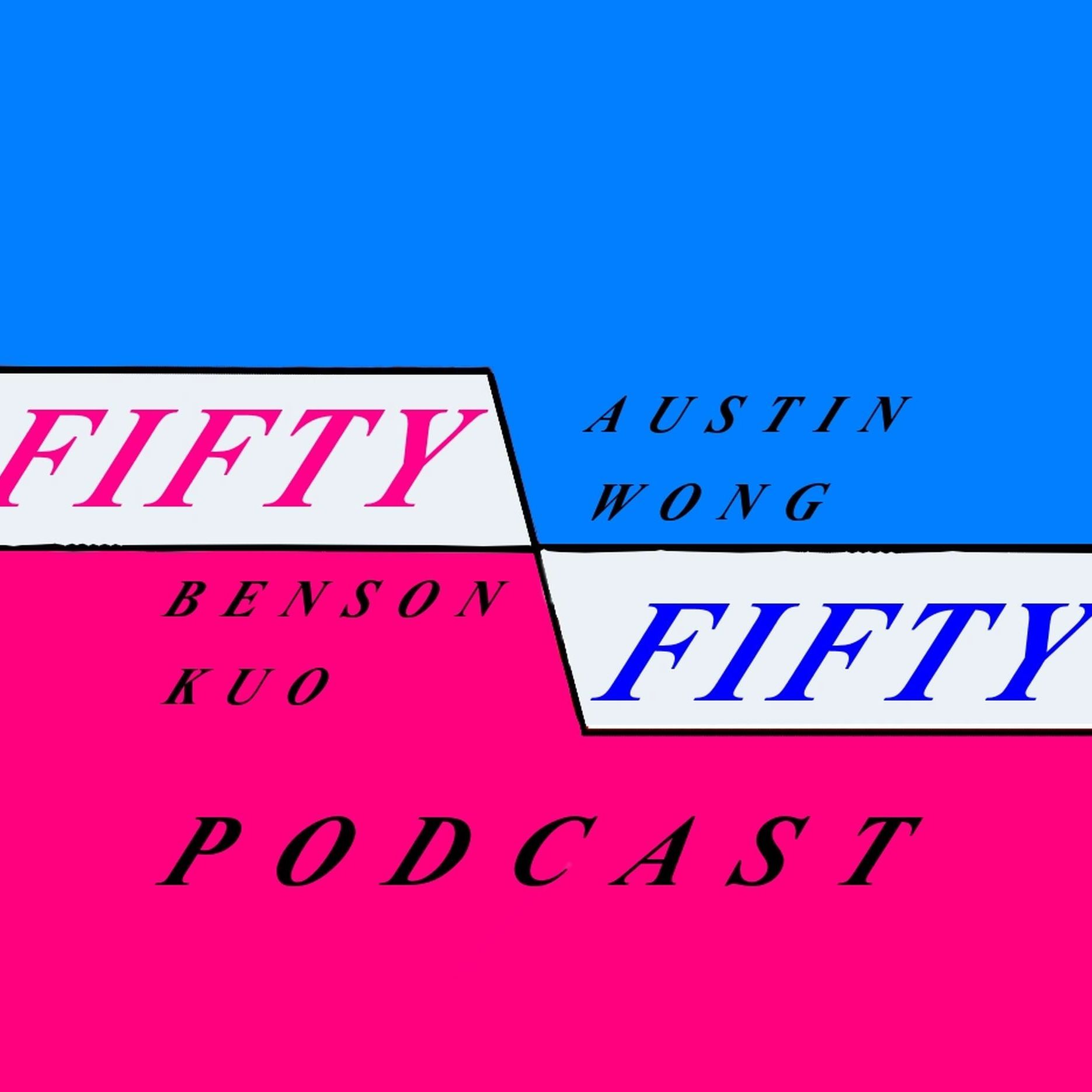FiftyFifty Ep. 3 Fools//Pet Peeves