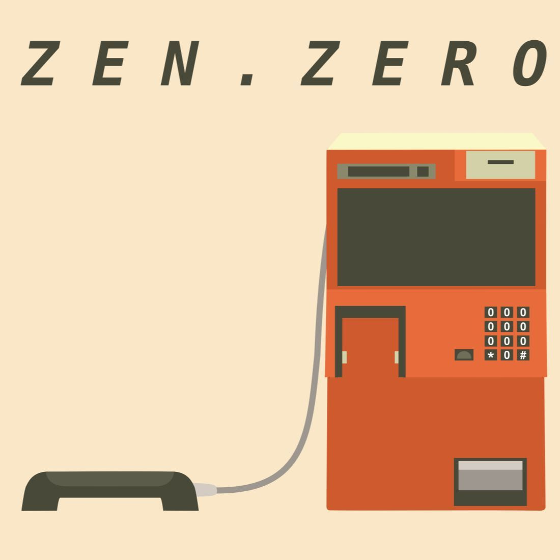 Zen.Zero #13 - stagione 2 - Il telefono