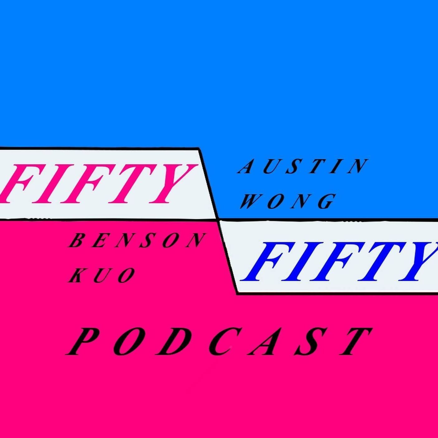FiftyFifty Ep. 4: Bad Revenge // Conversation Starters