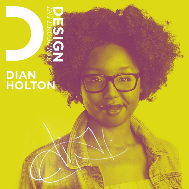 Diversity & Inclusion with Dian Holton
