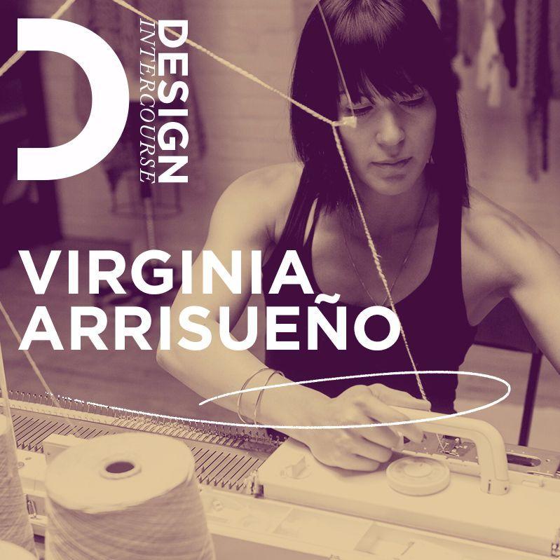 Fiber Art with Virginia Arrisueño