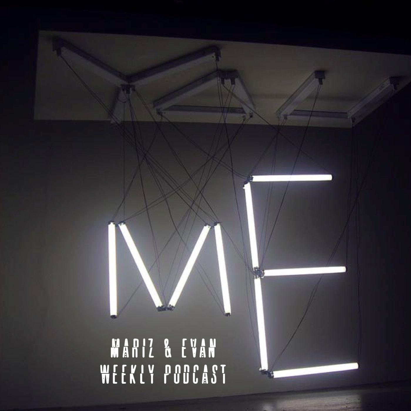 Podcast #2   ME