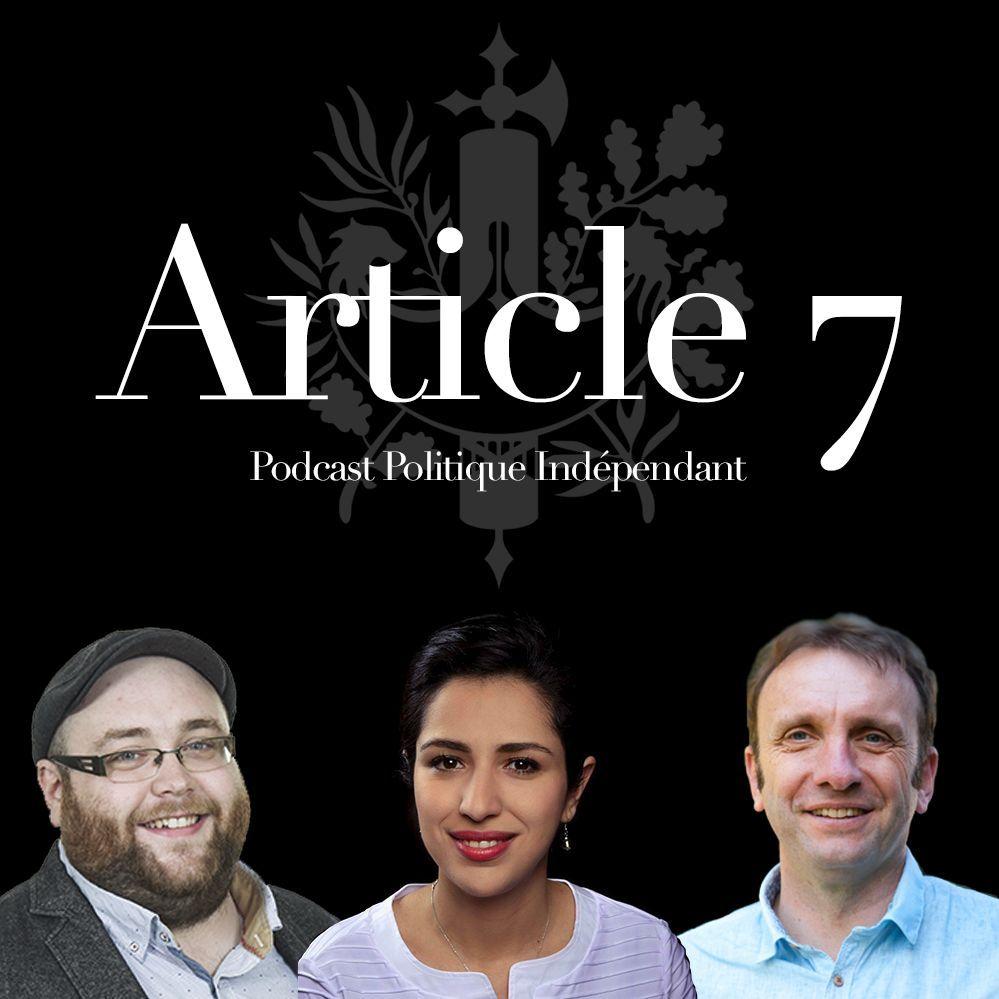 Article 7 - Episode 2 : #LeGrandDebat & le financement des campagnes