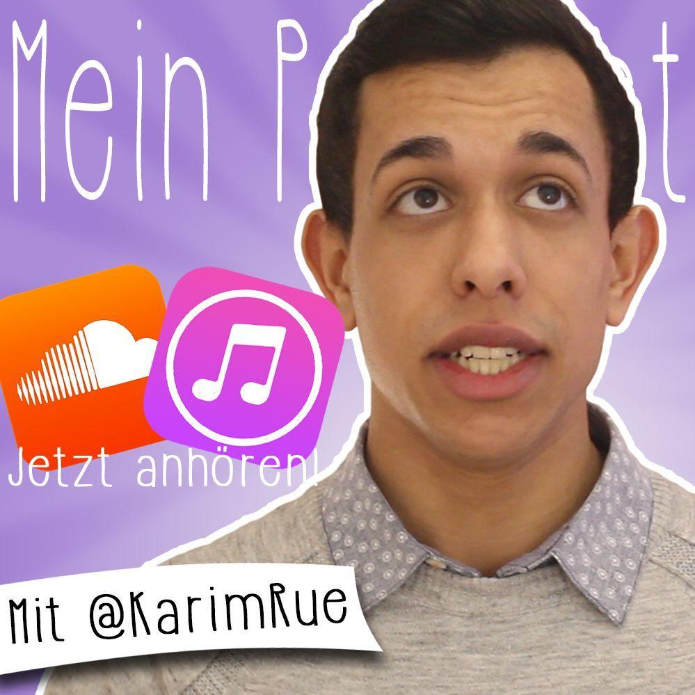 """Folge 11 – Podcast-Gast: Benni – Hater im Internet und der """"Willst du auch mitkommen""""-Radius!"""