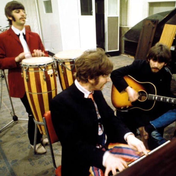 Innovators Uncensored - Giles Martin on Remixing The Beatles 50 Years Later