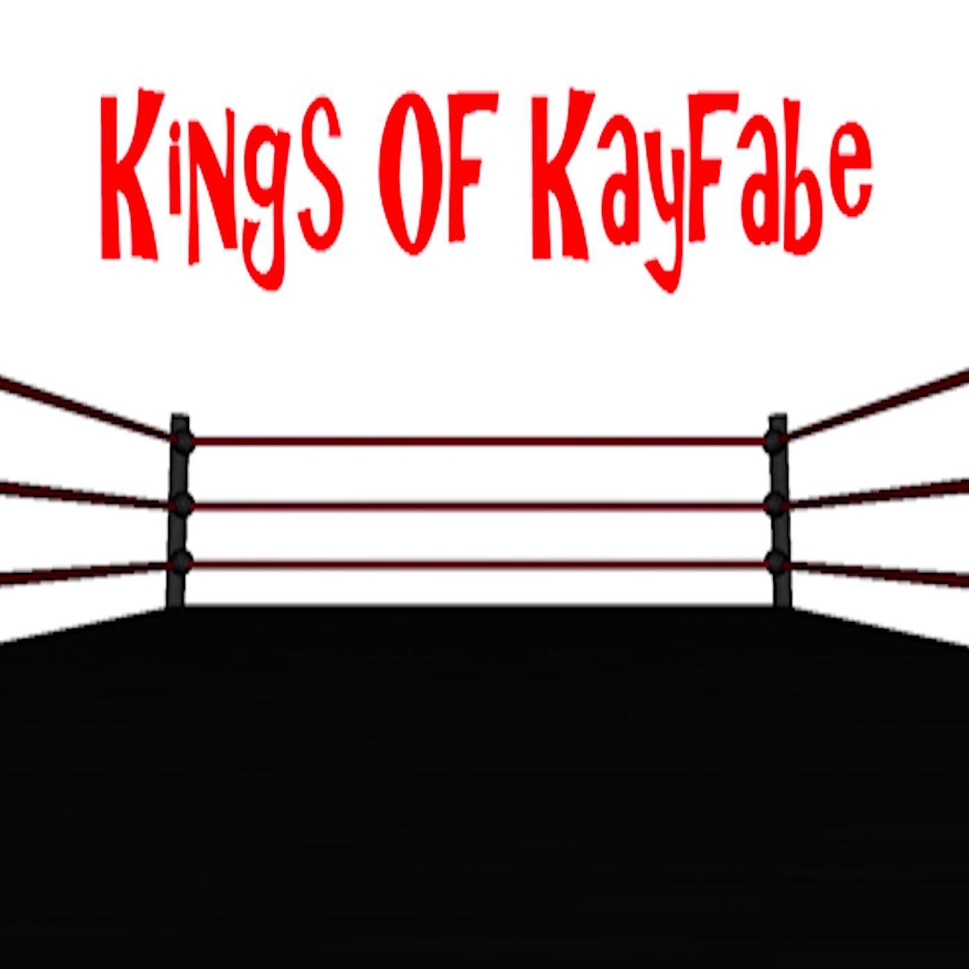 Kings Of Kayfabe #4 - JTG