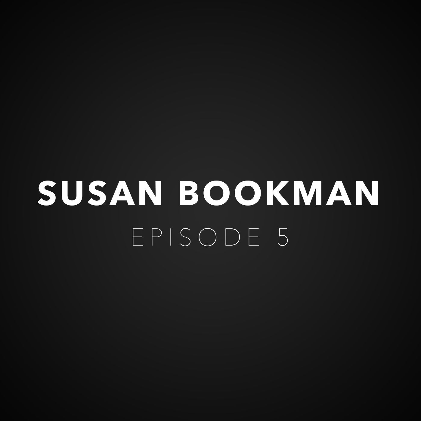 Episode 5 - Sewing With Susan