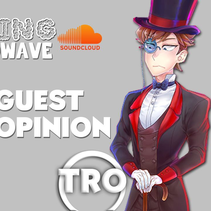 Vaping Microwave - Special Guest The Right Opinion (Ep4)