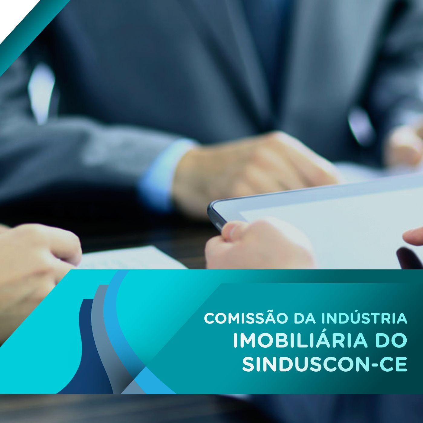 SindusconNoAr08 - Comissão da Industria Imobiliária
