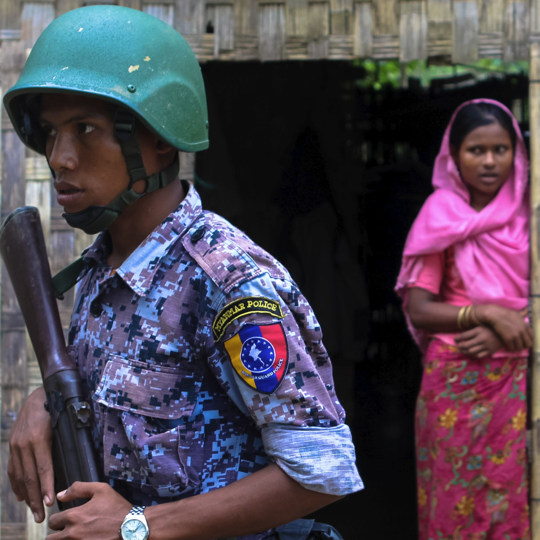 Five years of misery in Rakhine State: A dark new chapter