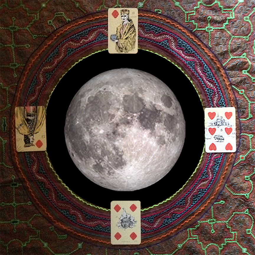 The Solar Wedding - New Moon/Equinox Forecast Sept 2017