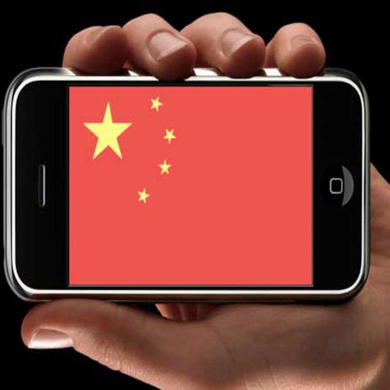 EP67: Teaching English in China EP1