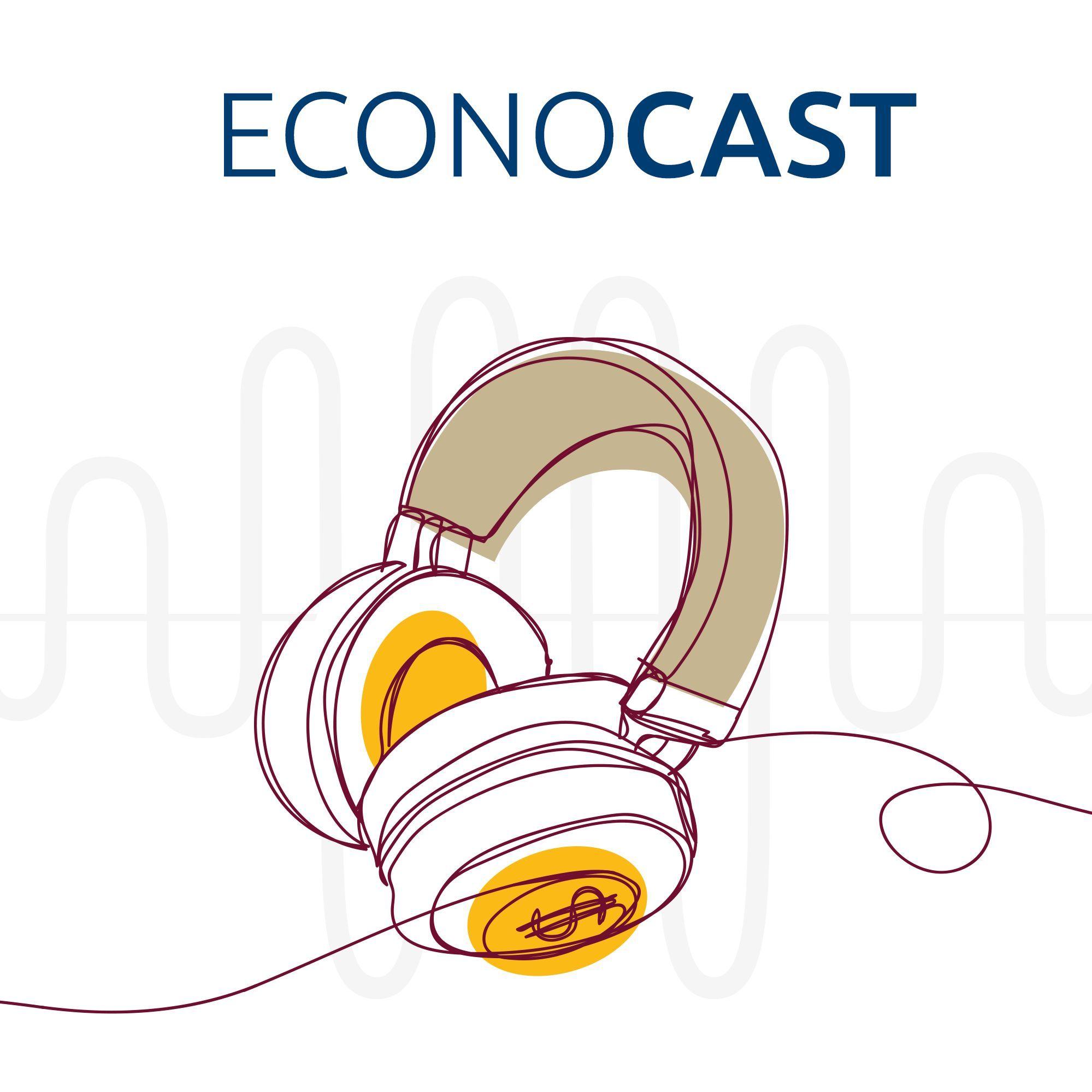 Econocast - EP 01