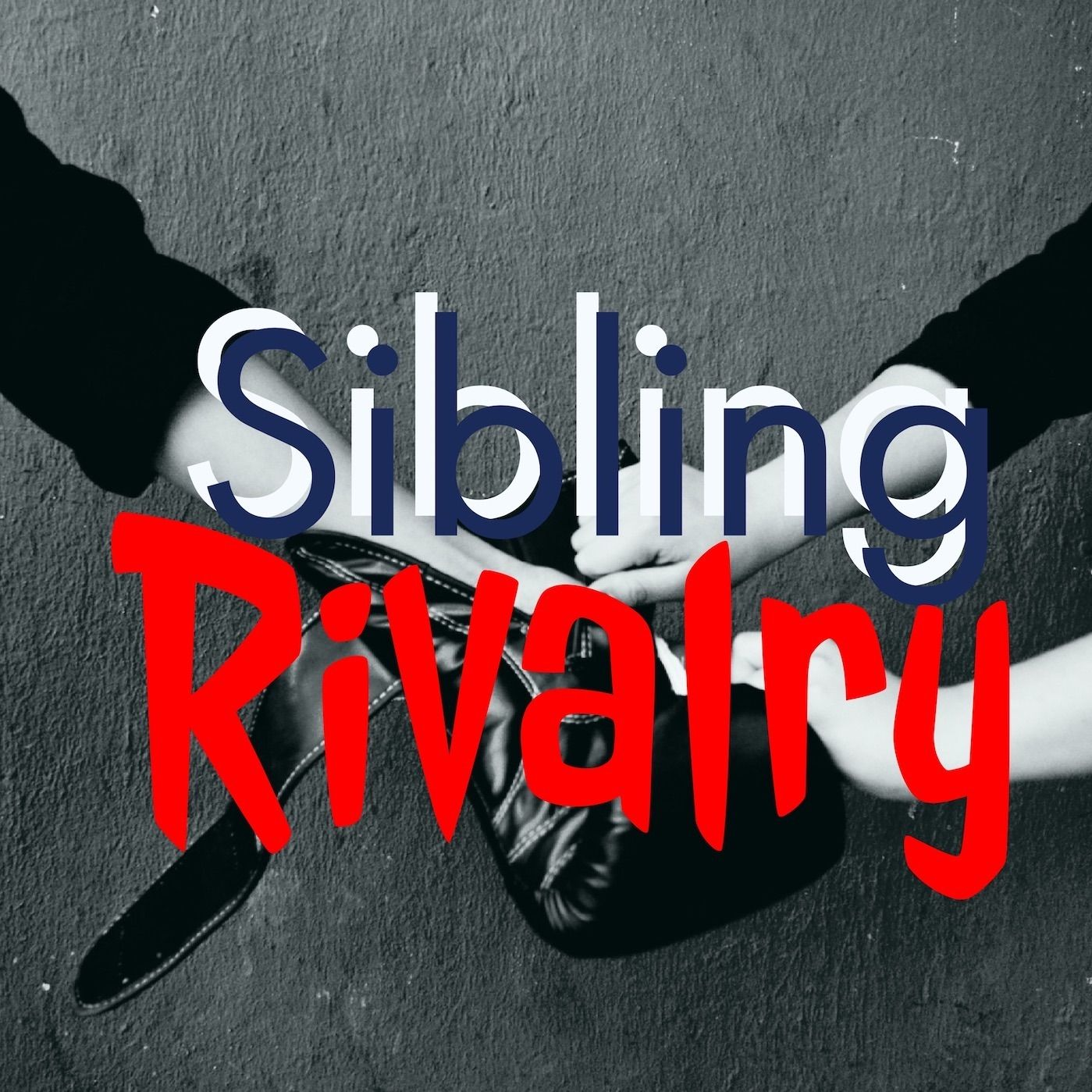 Ep.7 - How's It Hangin'? We're Sibling Rivalry! Any Questions?