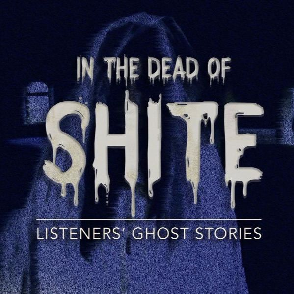 In the Dead of Shite – Listeners' Ghost Stories at The Cock Tavern
